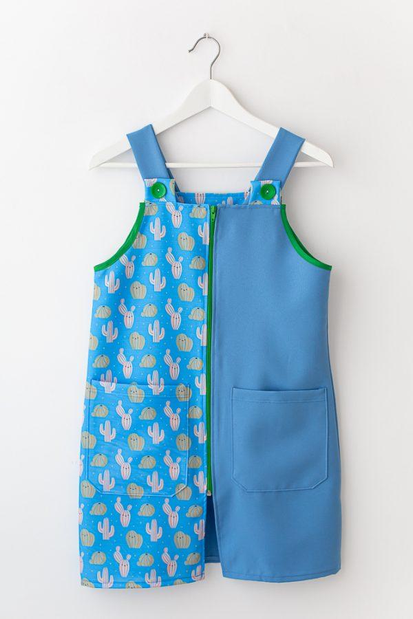pichi-de-maestra-safari-azul-percha