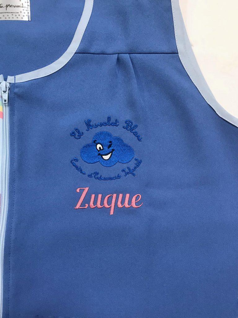 bordado-personalizado-logotipo-guarderia-nuvolet-blau