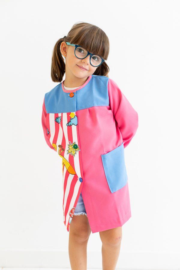 babi-escolar-melman-manga-larga-rosa