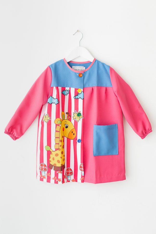 babi-escolar-melman-manga-larga-rosa-estampado-original