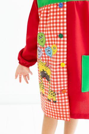 babi-escolar-mimitos-manga-larga-rojo-botones