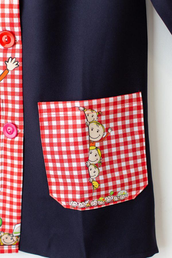 bata-maestra-manga-larga-la-simpatica-bolsillo-decorado